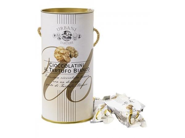 White truffle bonbons  2⅔OZ