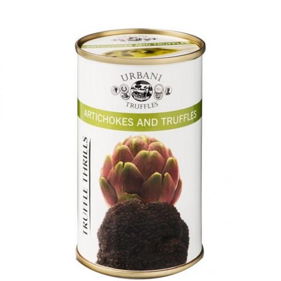 Artichokes and Truffles 6.1OZ (180GR)