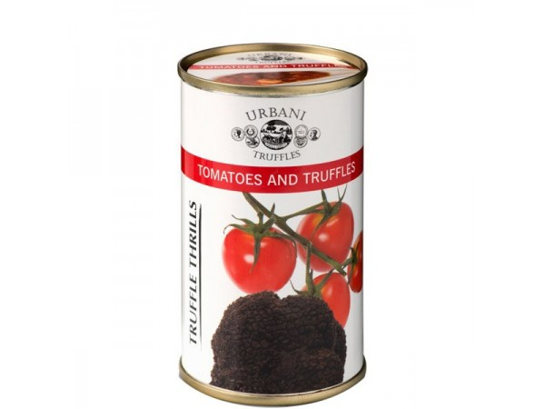 TOMATOES AND TRUFFLES 6.1OZ (180GR)