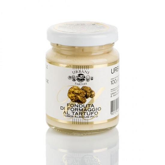 Тruffle cheese fondue urbani - 100 GR