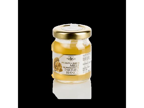 Urbani White Truffle Honey  (60GR)